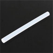 Клей прозрачный, диаметр - 11мм, длина - 200мм