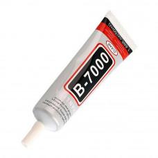 Клей-герметик B-7000, универсальный, прозрачный, 50мл