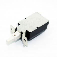 Кнопка ПКН с фиксацией ТВ, KDC-A11 (KDC-A04-2), 4 контакты