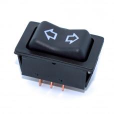 Переключатель авто, для стеклоподъемника ASW-01, без фиксации