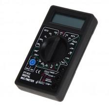 Цифровой мультиметр DT832, DIGITAL-TOOL