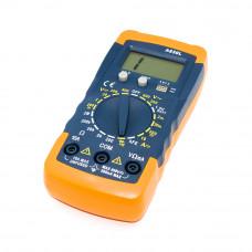 Цифровой мультиметр A830L, DIGITAL-TOOL