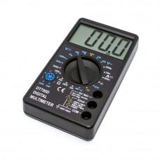 Цифровой мультиметр DT700D, большой экран, (+ звук), DIGITAL-TOOL